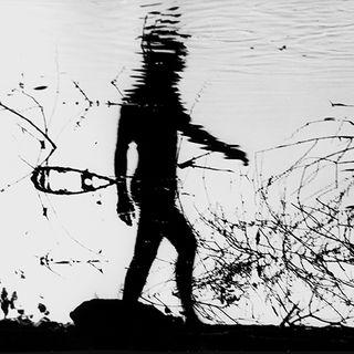 Luciano Eletti, Lo sguardo oscillante