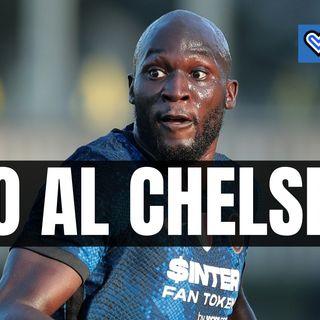 Calciomercato, Lukaku giura fedeltà all'Inter e respinge la maxi offerta del Chelsea