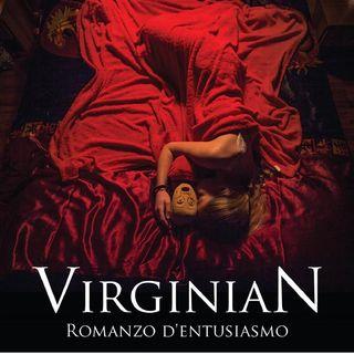 Virginian - Romanzo d'entusiasmo