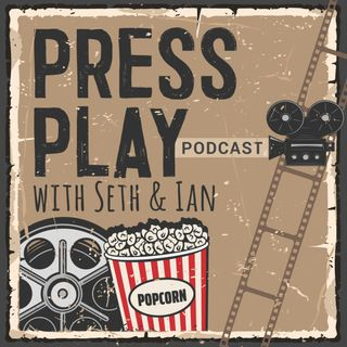 Schumacher's Batman Films : Press Play Podcast