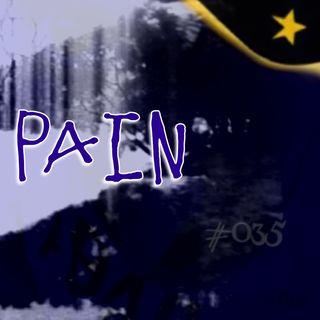 Pain  #035