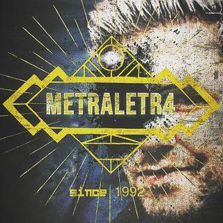 Metraletr4 #RAPMusic