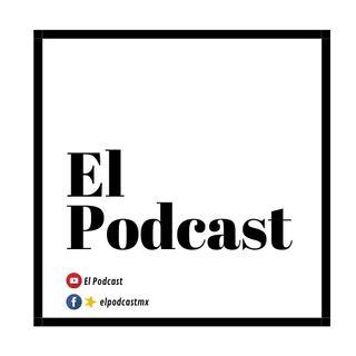 El Podcast: ÁLVARO REYNA