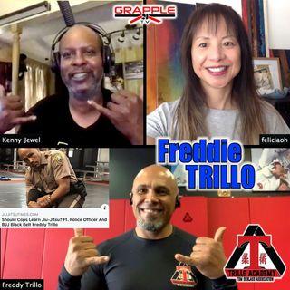 Episode 104 - Freddy Trillo