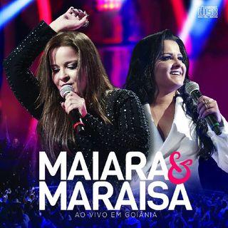 Maira & Maraisa X Matheus e Kauan