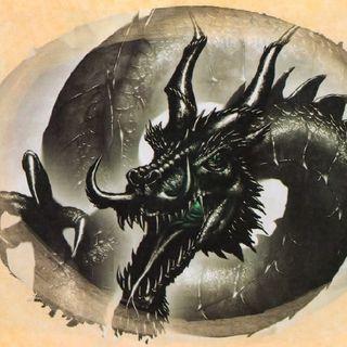 Mystique - Obsidian