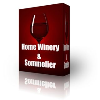 Home Winery And Sommelier 5