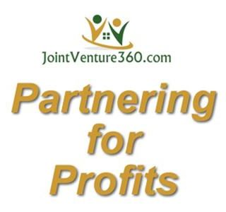 Joint Ventures and Entrepreneurial Mindset - Brian Ridgway
