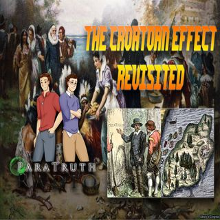 Thanksgiving:  The Croatoan Effect Revisited