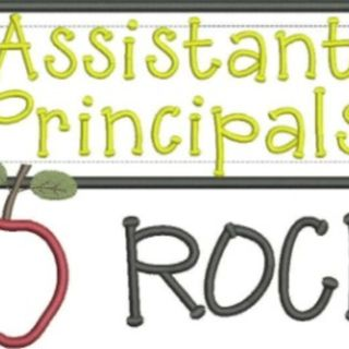 Assistant Principal Support