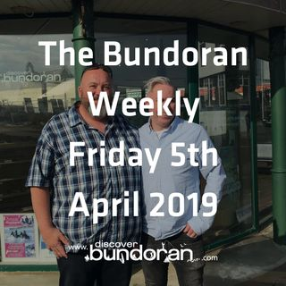 040 - The Bundoran Weekly - 12th April 2019
