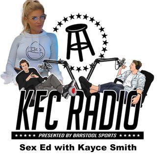 Sex Ed with Kayce Smith