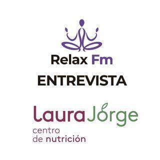 Entrevista a Laura Jorge Martínez (Fundadora y Directora del Centro de Nutrición Laura Jorge)