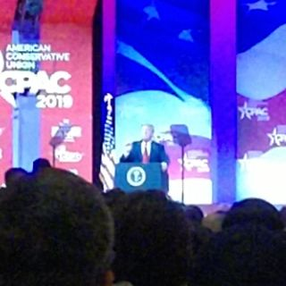 Donald Trump Speaks At CPAC Episode 187 - MAGA First News with Peter Boykin
