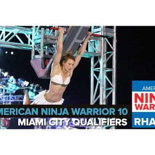 American Ninja Warrior Season 10 | Miami City Qualifiers Recap