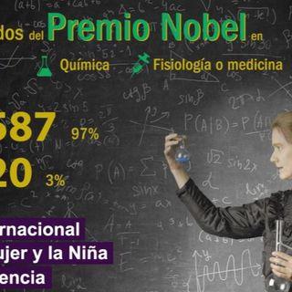 Women in Science-Primer Semestre 2021