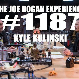 #1187 - Kyle Kulinski