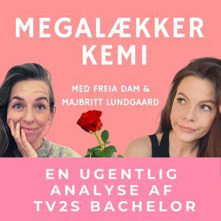 TV 2 Bachelor ep 1-9 - Så er vi i gang!