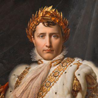 Napoleone dagli esordi alla prima campagna in Italia