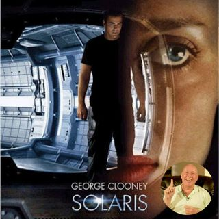"Movie ""Solaris"" - Commentary by David Hoffmeister - Weekly Online Movie Workshop"