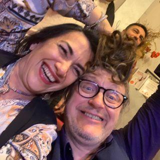 Metti Una Sera A Napoli Con Daniela Carelli E La Musica Di Sal Di Martino Onofrio Laviola E Gaetano Cappitta