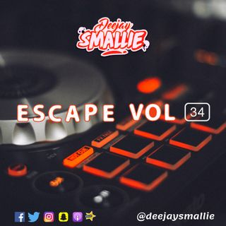 ESCAPE VOL. 34