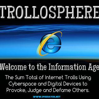 Peppa Exclusive - Trolling Vs Bullying