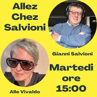 Liguria:Romagna 27 Aprile 2021
