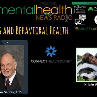 HIOs and Behavioral Health with Lyman Dennis, PhD