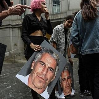 Epstein although dead.. is still wanted in court.. as accusers expected to speak at hearing