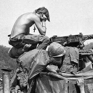 #294:  Vietnam Black Ops  with  Douglas Valentine