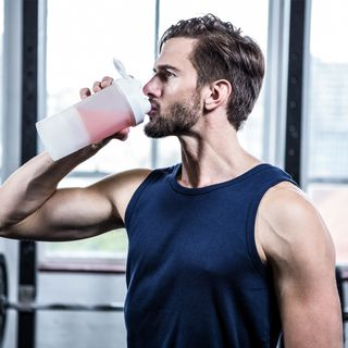Adam Wright of Kingfisher gym gives his tuppence worth on supplements