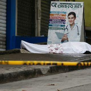 Episódio 6 - Venezuela e Equador sofrem com a falta de estrutura para combater o coronavírus