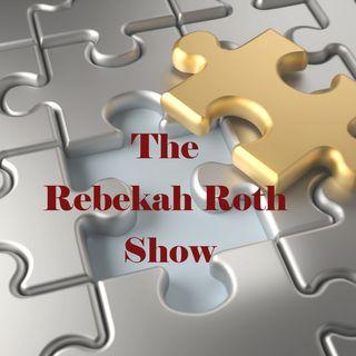 Rebekah Roth on 9/11 & JFK Assassination