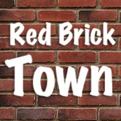 Red Brick Town Podcast - Episode 7