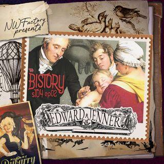 Bistory S04E02 Edward Jenner