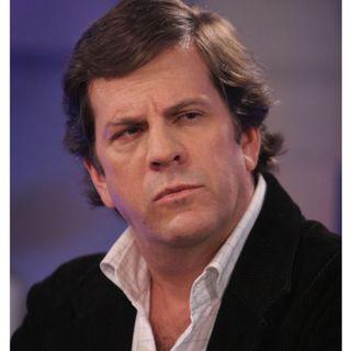 Periodismo Y Nuevas Tendencias Con Roberto Pombo Director Del Diario El Tiempo#126
