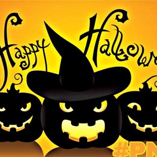 #ponza Happy Halloween!!!!