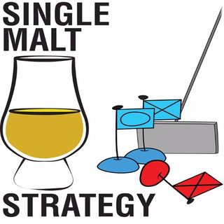 Single Malt Strategy Episode 12: Bad Design, Good Game?