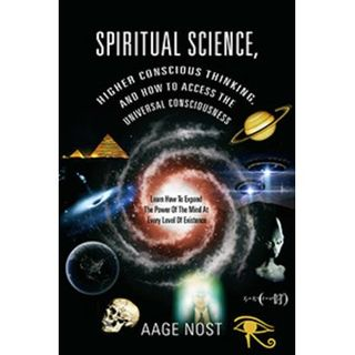 ACO CLUB  Advanced ET Spiritual Science  Metaphysics  by AAGE NOST