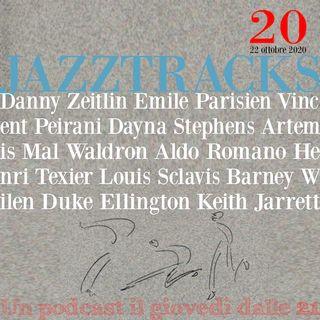 Jazz Tracks 20