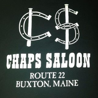 Chaps Saloon Comedy Night Nov. 5, 2018