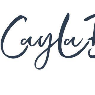 """Guest singer """" Cayla Brooke """""""
