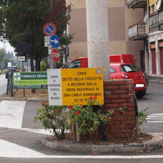 Cippo di via Roma detto Crocetta - Vimod