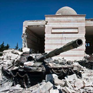 Siria-Turchia-Russia: nove anni di conflitti spiegati in modo semplice da Cecilia Sala