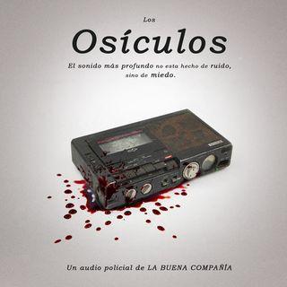 Los Osículos - Audio policial