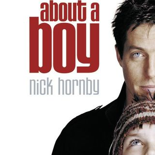 #65 - Nick Hornby