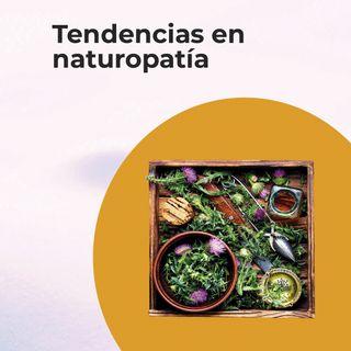 Tendencia del día: NATUROPATIA Colaborador: Paola Rus - Los usos en fitoterapia del EUCALIPTO