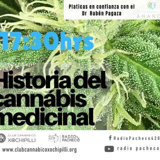 """Fibromialgia"" Platicas en Confianza Prog 6"