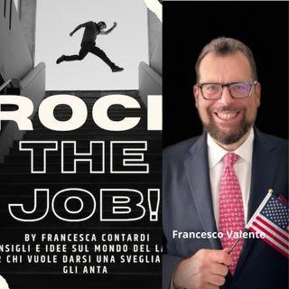 Episodio 16 con Francesco Valente - Direttore Generale Beretta USA